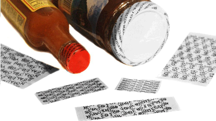 Tamper Evident Shrink Bands Now Available