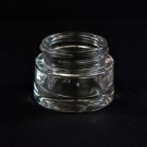15 ML 40/400 Wendy Glass Jar