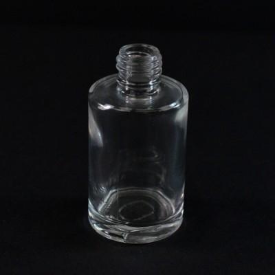 15 ML 13/415 Minerva Nail Polish Glass Bottle