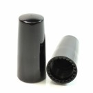13/415 Nail Polish PP Cap Tucson Smooth Black
