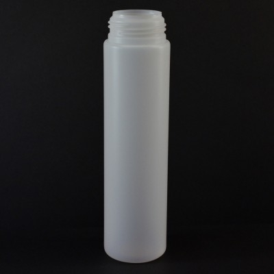 250 ML 43 MM Foamer Bottle Natural HDPE