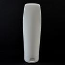 6 oz White Euro Tube Tottle 22/400 HDPE