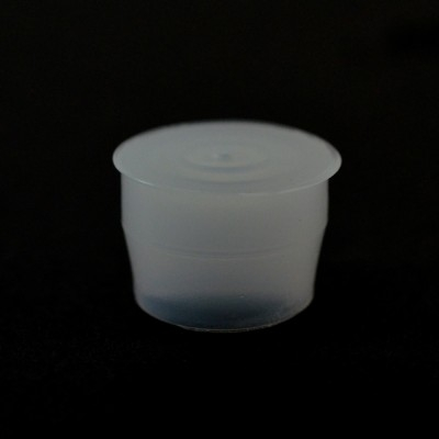 24mm Natural Orifice Reducer Friction Fit 0.740 X 0.090