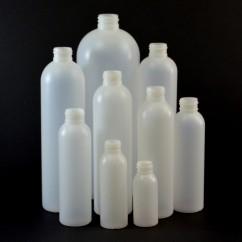 Imperial Plastic Bottles