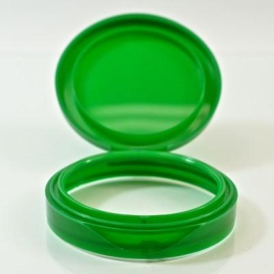 70/400 Green Symphony Jar Lid