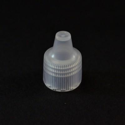 15mm Natural Dropper Tip Cap