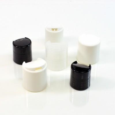 Plastic Presstop Caps