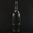 750ml 28/400 Flint Wine Bottle