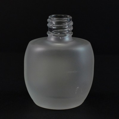 30 ml 18/415 Leon Frosted Glass Bottle