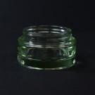 50 ML 58/400 Venus Infinity Recycled Glass Jar