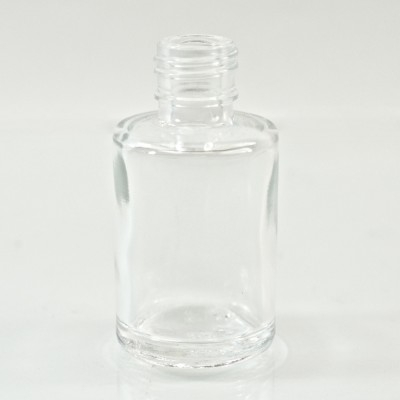 14 ML 15/415 Minerva Nail Polish Glass Bottle