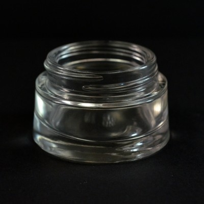 30 ML 48/400 Wendy Glass Jar