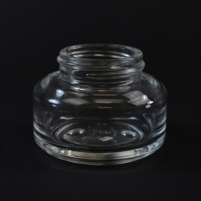 40 ML 40/400 Tango Clear Glass Jar