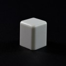 15/415 Nail Polish Urea Cap Cubo White