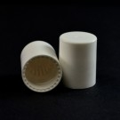 18/415 Nail Polish PP Cap Itaca  White