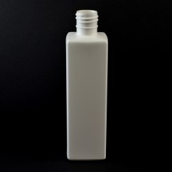 Square Plastic Bottles