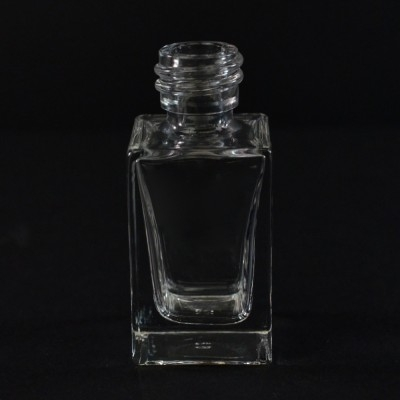 15 ml 18/415 Klee Clear Glass Bottle