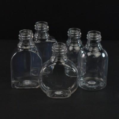 Amenity Bottles