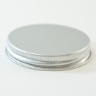 58/400 Aluminum Cap with PE Foam Liner