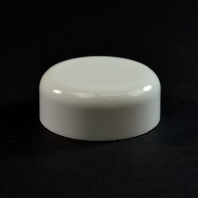40/400 White Urea Mid-Plateau Cap Unlined