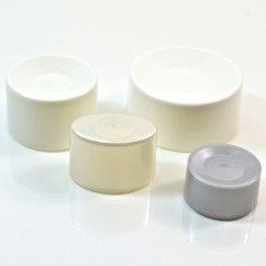Non-Dispensing Tube Caps
