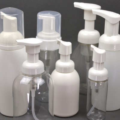 Foamer bottles