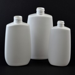 Tapered Plastic Bottles