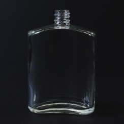 Bill Glass Bottles