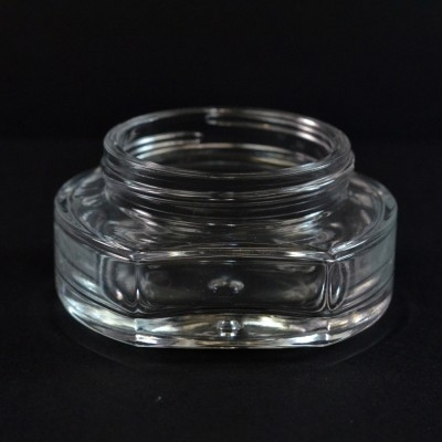 50 ML 53/400 Magda Glass Jar