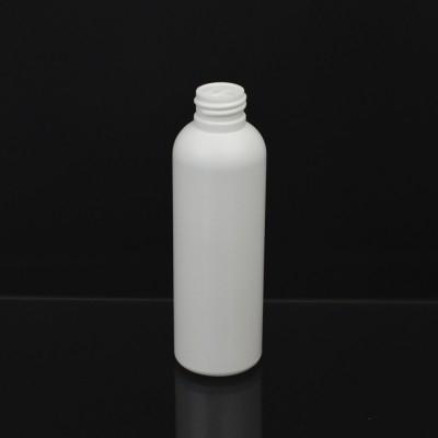 5 oz 24/410 Royalty Round White HDPE Bottle