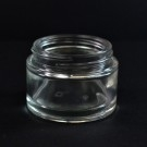 50 ML 53/400 Minerva Glass Jar