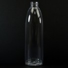 10 oz 24/410 Evolution Round Clear PET Bottle