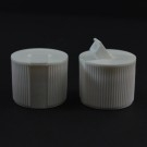 28/410 White Dispensing Spouted Cap PS-326 Land Seal PP