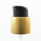 18/400 Treatment Pump Aria Head Matte Gold/Black