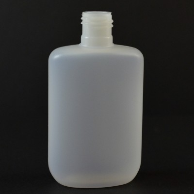 1 25 Oz 15 415 Drug Oval Natural Hdpe Bottle Alameda