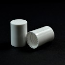 16.2mm GPI Special Olimpia  White Roll On Cap