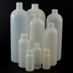Royalty Plastic Bottles