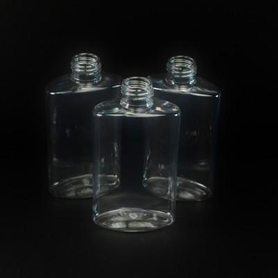 April Plastic Bottles