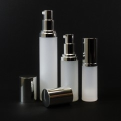 Airless Bottles Group II