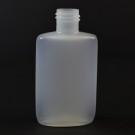 0.75 oz 15/415 Drug Oval Natural HDPE Bottle