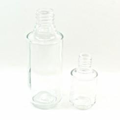 Volga Glass Bottles
