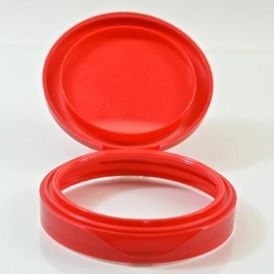 70/400 Red Symphony Jar Lid
