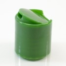 24/410 10-5402 Smooth Green Presstop Dispensing Cap PP