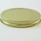 83/400 Gold-Gold Metal Cap