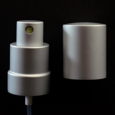 22/415 Fine Mist Sprayer Matte Silver