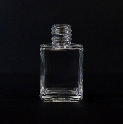 30 ml 18/415 Raquel Clear Glass Bottle