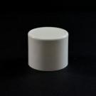 18/415 Nail Polish PP Cap Melita  White