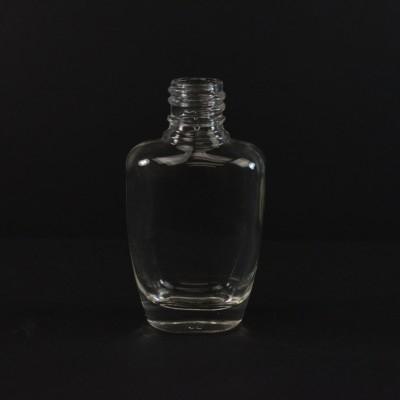 30 ml 18/415 Goya Clear Glass Bottle