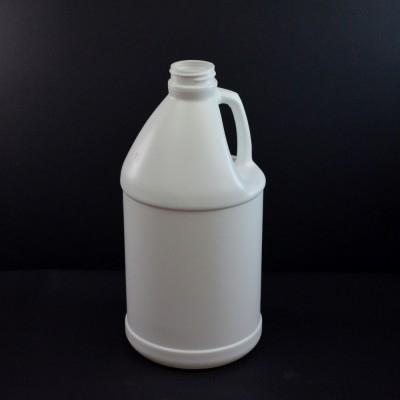 64 oz 38/400 White Jug Handle HDPE