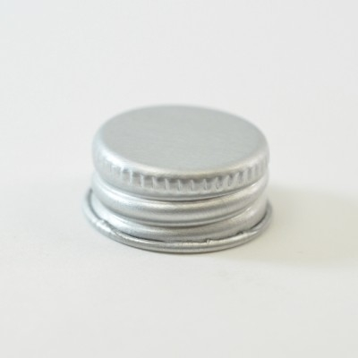 20/400 Aluminum Cap with PE Foam Liner